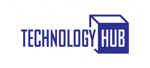 LOGO-TECHNOLOGY HUB